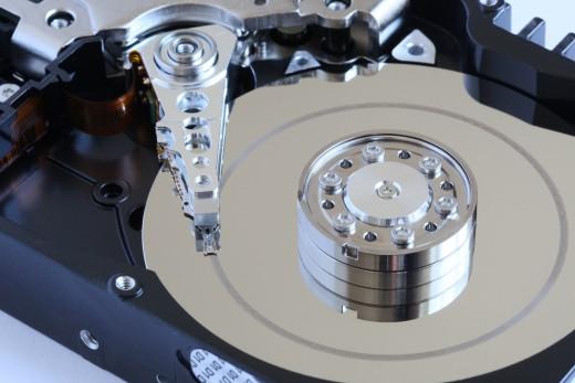 Hard-disk-ici