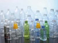 Pet şişeler suçsuz değil