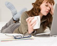 Sosyal statü arttıkça stres azalıyor