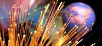 fiberoptik kablo
