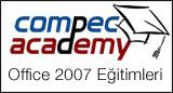 CompecAcademy Office 2007 Eğitimleri