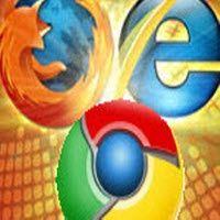 Internet Explorer'ı ilk kez geçerek en çok kullanılan tarayıcı oldu.