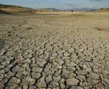 Aral Gölü sonunda çöl oldu