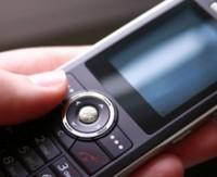 Cep telefonları ''dokunmadan parmak hareketleri ile'' kumanda edilecek.