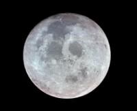 Uzmanlara göre 'Süper ay' deprem nedeni değil.