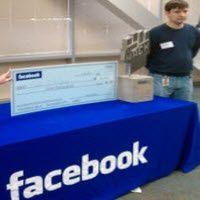 Facebook yaptı Google kazandı