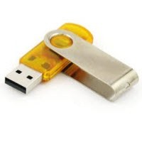 USB disk nasıl formatlanır