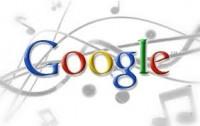 Google'dan online müzik hizmeti