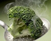 Kansere karşı 'süperbrokoli'