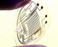 Biyonik lenste büyük ilerleme