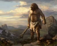 Mamut kemiğinden ev bulundu