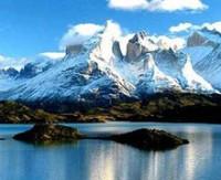 Patagonya buzulları eriyor