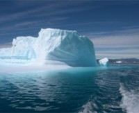 Buzullar eridi, küresel su seviyesi hızla yükseliyor.