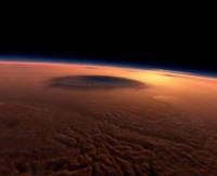 Mars'ta yaşam hayal mi oldu?