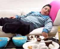 Ve birçok kişi 'obez' olduğunu bilmeden yaşıyor.