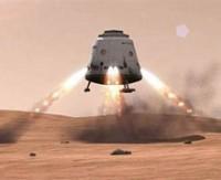 Mars'a yolculuk 500 bin dolar