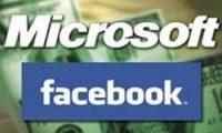 Bing'i Facebook'a satacak mı
