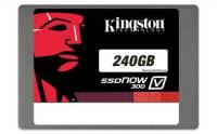 Kingston Yeni Nesil SSDNow V Serisini Duyurdu