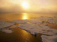 Buzullar çok hızlı eriyor