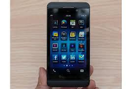 Blackberry yeni modelini tanıttı