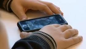Çocuklara özel akıllı telefon