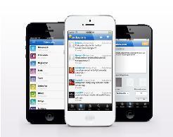 e-odev iphone uygulaması