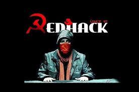 RedHack hesabına yeniden kavuştu