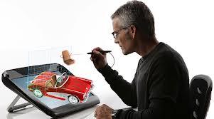 Bilgisayarda 3D devrimi