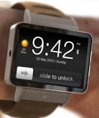 apple akıllı saat üretecek