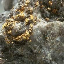 Deprem ve altın oluşumu
