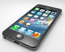 iPhone 5S yakında piyasada