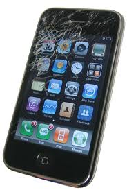 'Camı çatlayan iPhone' tarih olacak