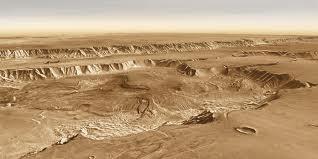Marsta yaşam var olmuş olabilir!