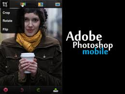 photoshop artık cep telefonlarında