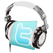 Twitter'dan müzik uygulaması