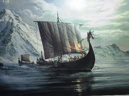 """Vikingler'in gizemli """"Güneş Taşı"""" bulundu"""