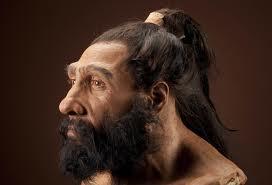Neandertal-melezi bulundu