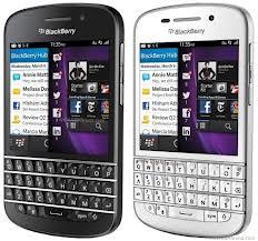 BlackBerry Q10 stokları tükendi