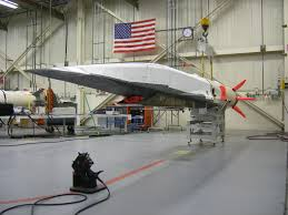 İşte dünyanın en hızlı uçağı