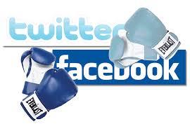 'Gençler Twitter'a göç ediyor'