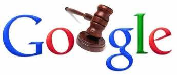 'Google bana 'sahtekâr' diyor' davası
