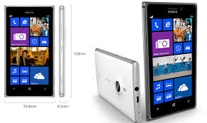 Nokia Lumia 925 tantld