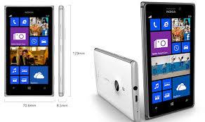 Nokia Lumia 925 tanıtıldı