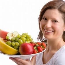 Fazla meyve kilo aldırıyor