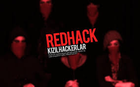 Redhack ulusal yas ilan etti!