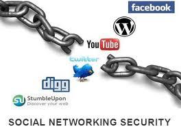 Sosyal ağ hesabınızı koruyun
