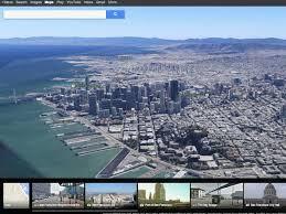 Google Maps'e yepyeni tasarım