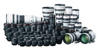 Canon 90 milyonuncu EF lensini üretti
