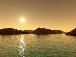 Mars'ta 'içilebilir suyun' izi