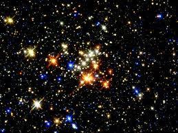Bu yıldızlar başka yıldız